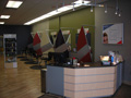 Great Clips Front Counter